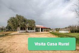 Casa Rural Arcos