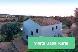 Casa Rural Sierra de Cádiz