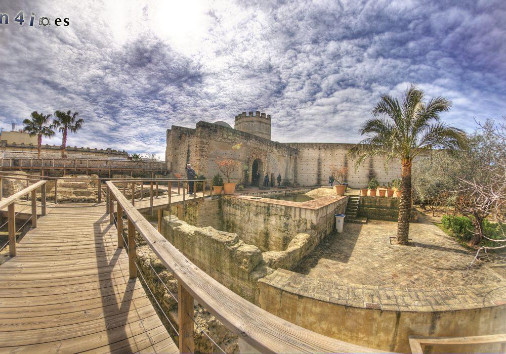 Jerez de la Frontera. Alcázar