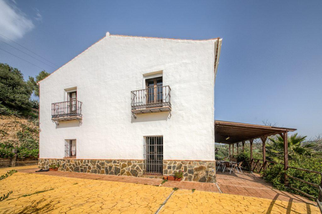 Casa rural en Cádiz. Arcos de la Frontera