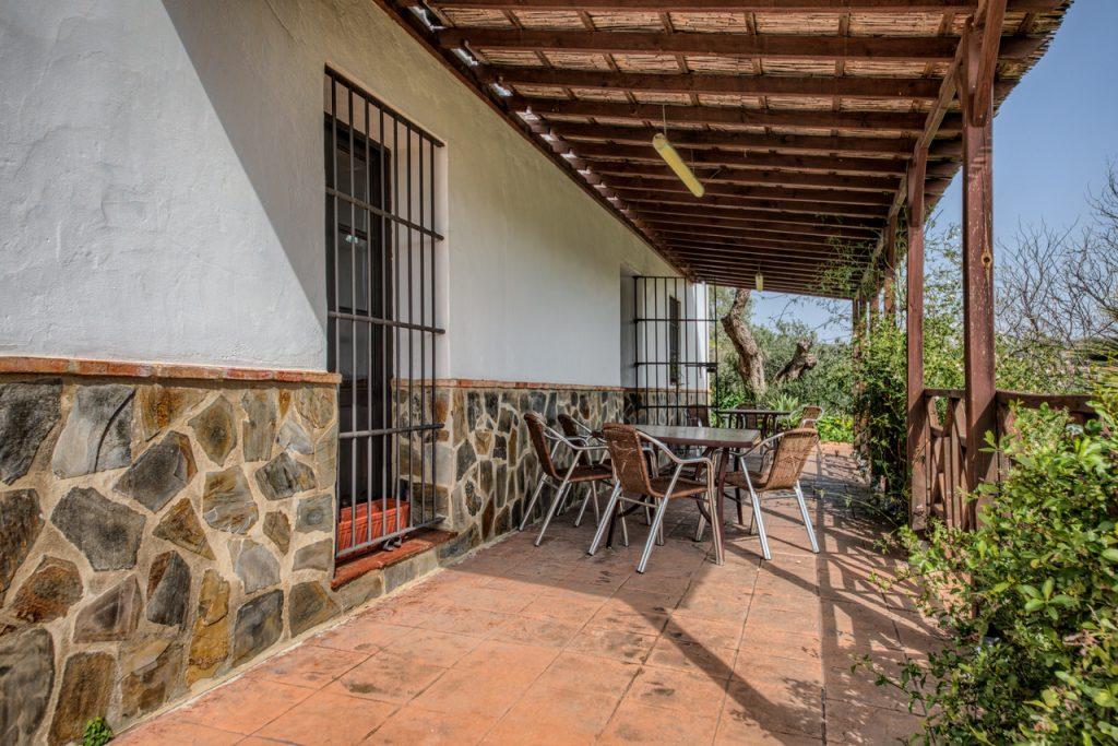 Casa en Arcos de la Frontera. Casa Rural en Cádiz.